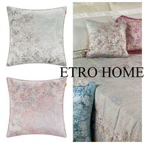 ETRO(エトロ) クッション・クッションカバー 国内発送【ETRO HOME】モリゾット ペイズリークッション