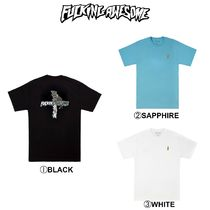 Fucking Awesome(ファッキング オウサム) Tシャツ・カットソー 【Fucking Awesome】新作☆日本未入荷☆Hobo Tee