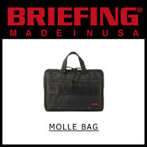 BRIEFING(ブリーフィング) ショルダーバッグ 即発送料込 コンパクトミルスペックバッグ BRIEFING MOLLE BAG