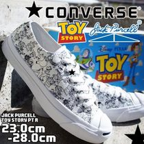 【CONVERSE】 JACK PURCELL TOY STORY PT R トイストーリー