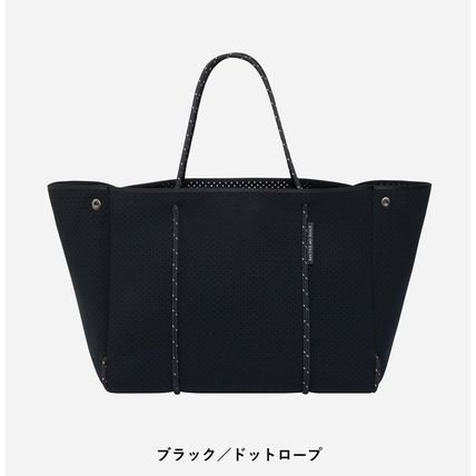 State of Escape トートバッグ SALE!【State of Escape】ネオプレントート☆エスケープバック(10)