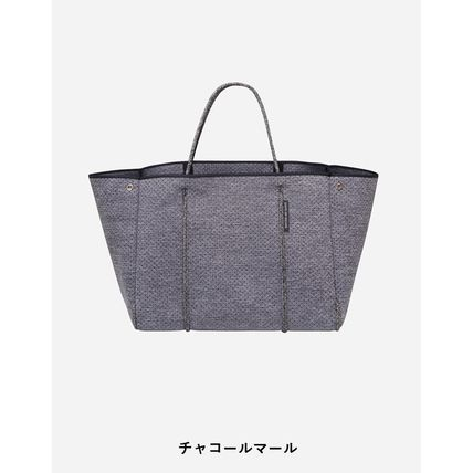 State of Escape トートバッグ SALE!【State of Escape】ネオプレントート☆エスケープバック(8)