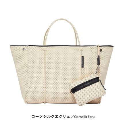 State of Escape トートバッグ SALE!【State of Escape】ネオプレントート☆エスケープバック(6)