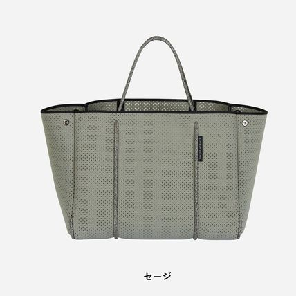 State of Escape トートバッグ SALE!【State of Escape】ネオプレントート☆エスケープバック(9)
