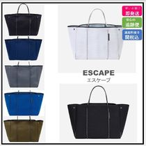 State of Escape(ステイトオブエスケープ) マザーズバッグ SALE!【State of Escape】ネオプレントート☆エスケープバック