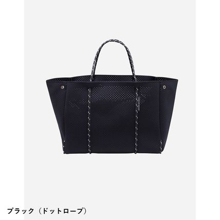 State of Escape マザーズバッグ SALE!【State of Escape】ネオプレントート☆エスケープバック(4)