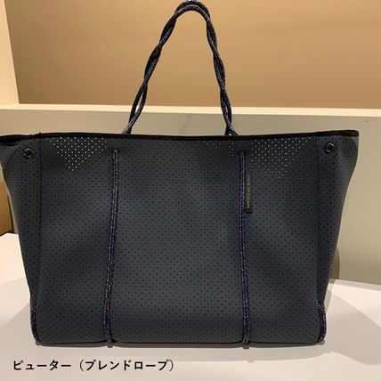 State of Escape マザーズバッグ SALE!【State of Escape】ネオプレントート☆エスケープバック(9)