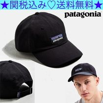 ★Patagonia★P6 Label Trade Baseball Hat★キャップ★限定!!