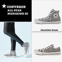 【CONVERSE】コンバース ALL STAR MXBORDER HI  MXボーダー HI