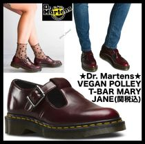 ★イベント/関税込★Dr Martens★VEGAN POLLEY T-BAR MARY JANE