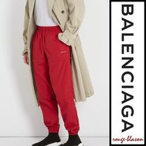 【国内発送】Balenciaga パンツ Elasticated-waist detachable
