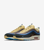 国内配送 NIKE AIR MAX 1/97 VF SW Sean Wotherspoon