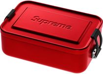 18S/S Supreme Supreme SIGG Small Metal Box Plus