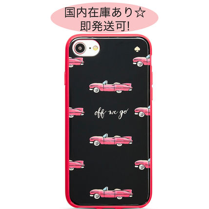 【SALE】kate spade Hot Rod iPhone 7/8 Case