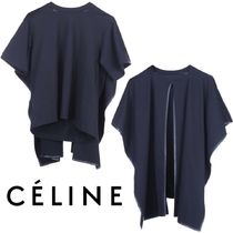 【18SS】大注目!!★CELINE★ Cape T-shirt