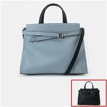 BEAN POLE(ビーンポール) トートバッグ [人気]  18SS Beanpole Tote (2 Colors)