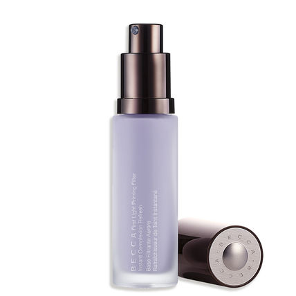 【日本未上陸】Becca First Light Priming Filter Instant