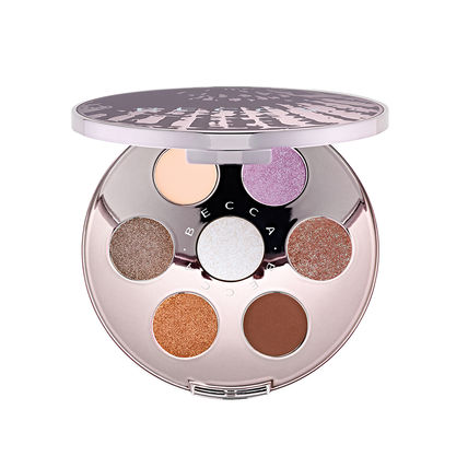 【日本未上陸】限定☆Becca Ocean Jewels Eyeshadow Palette