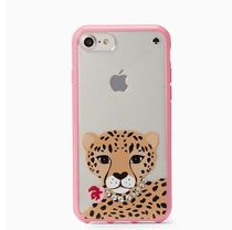 【kate spade new york】iphone7/8ケース★ジュエリーチーター