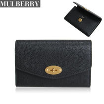 Mulberry★自信持って出せる Medium Wallet RL4869 205 A100