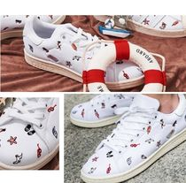 "お早めに!ADIDAS ORIGINALS☆STAN SMITH W ""SUMMER ICONS"" 刺繍"