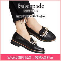 【国内発送】Karry Too Studded Loafers セール