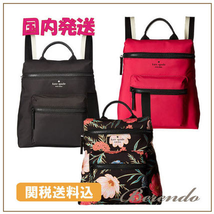 66274c806aa9 ... kate spade new york バックパック・リュック 国内発送◇kate spade That s the Spirit