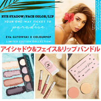【NEW】Colourpop/カラーポップ/VACATION MODE COLLECTION☆フル
