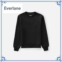 Everlane(エバーレーン) Tシャツ・カットソー Everlane(エバーレーン) 365 Fleece(フリース) (送料・関税込み