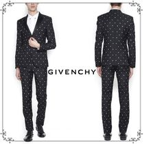 国内発送・関税込GIVENCHY  ALL OVER STARS SUITS