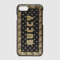 ∞∞ GUCCI ∞∞ GUCCY プリント iPhone 7 ケース☆