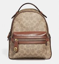 Coach ◆ 32715 Campus backpack 23 in signature canvas