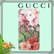 ∴Gucci∴Blooms iPhone7 ケース