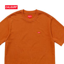 WEEK5★Supreme(シュプリーム)SMALL BOX TEE/RUST-XL