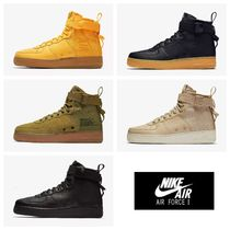 Nike★SF Air Force 1 Mid エアフォース1Mid 24〜30.5cm