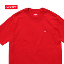WEEK5★Supreme(シュプリーム)SMALL BOX TEE/RED-S