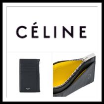 ★CELNE  セリーヌ《 ZIPPED COIN POUCH CARDHOLDER 》送料込★