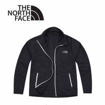 THE NORTH FACE〜AIR-VENT LIGHT JACKET デイリージャケット4色