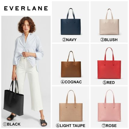 【EVERLANE】最新●日本未入荷●The Day Market Tote