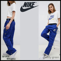新作!!人気!!【Nike】Archive Popper Track Pants ブルー 送料込