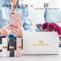 RICHMOND&FINCH × RETOUCH   口紅型モバイルバッテリー 3400mAh
