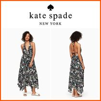 日本未入荷☆kate spade☆playa carmen maxi dress cover up