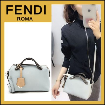 FENDI_正規品 BY THE WAY Shoulder bag ☆関税・送料込み☆