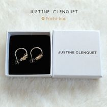 ★Justine Clenquet★ mini Gloria hoops ピアス セット