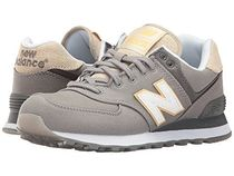 NewBalanceニューバランス☆Classics ML574-Retro Surf シルバー
