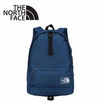 THE NORTH FACE〜 M デイリーバックパック BLACK