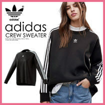 国内即納★adidas WOMENS CREW SWEATER トレーナー★CE2431