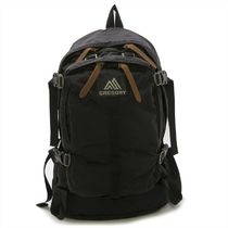 GREGORY バックパック 89589 BRIDLEVALE 1041 BLACK