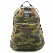 GREGORY バックパック 65872 EASY DAY DEEP FOREST CAMO 4631