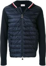 MONCLER□至高 クラシック Knitted カーディガン
